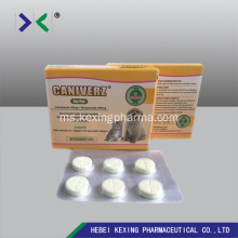 Levamisole Tablets for Animal